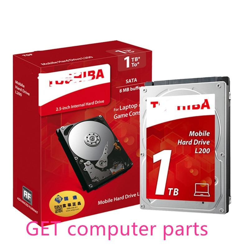 1TB Hard Drive Disk 1000GB 1000G Internal Laprop HDD HD 2.5 5400RPM 8M SATA3 Original New brand new 2 5inch hdd 1000gb 5400rpm 8m buff sata internal hard disk drive for laptop notebook maxdigital md1000gb sata 2 5inch