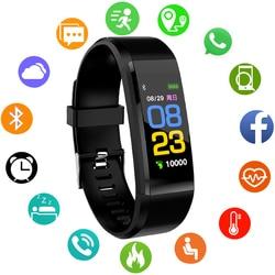 Bracelet Smart Watch Children Watches Kids For Girls Boys Sport Electronic Wristwatch LED Digital Child Wrist Clock Smartwatch
