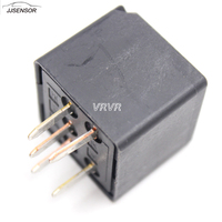 12193602 For GMC Siemens Tyco Automotive Relay 12V 5 Prong VF28 15F14 S01