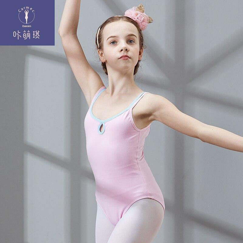 Dance Leotard Ballet Gymnastics for Girls Kids Children High Quality leotards