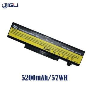 Image 3 - JIGU dizüstü lenovo için batarya IdeaPad Y450 Y450A Y550 Y550A 55Y2054 L08L6D13 L08O6D13 L08S6D13 Y450 20020 Y550 4186