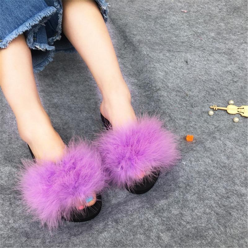Maison 6 Flops 7 3 Sandales Pantufa Moelleux Mode Pantoufles D'autruche La 5 Curseurs Doux 11 4 Flip 10 2 1 Femmes D'été De 19 17 18 8 Chaussures Plage 16 Fourrure 9 15 13 44 Diapositives 12 Plumes 14 4qwtFcH