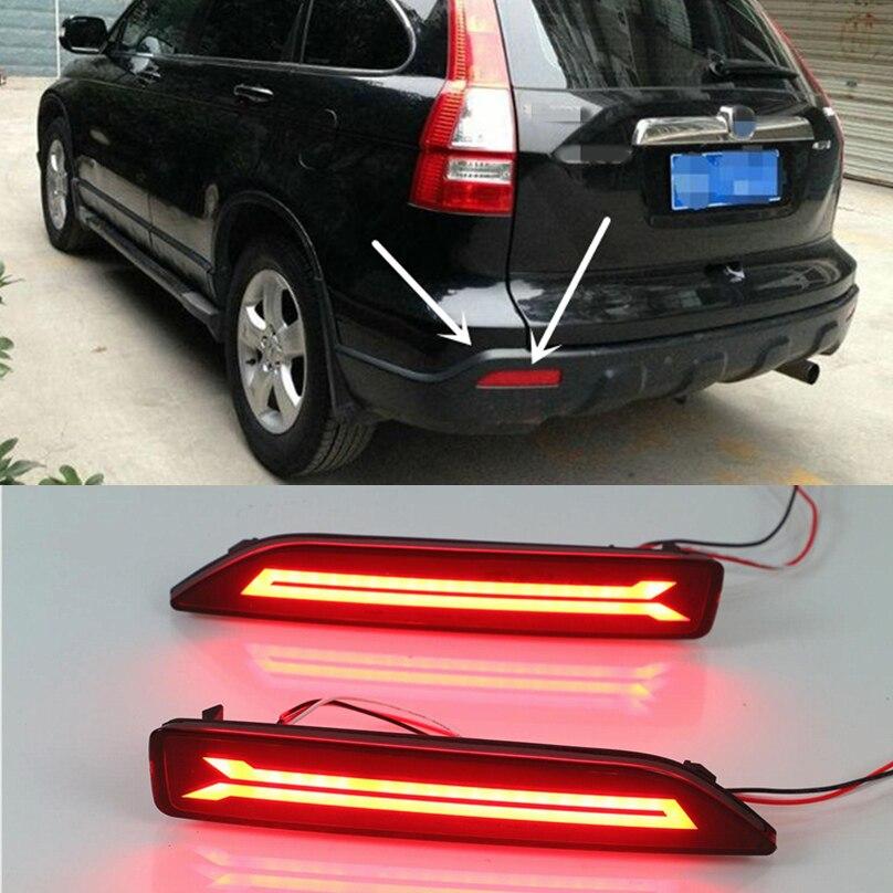 popular honda crv led tail lights buy cheap honda crv led tail lights lots  china honda crv
