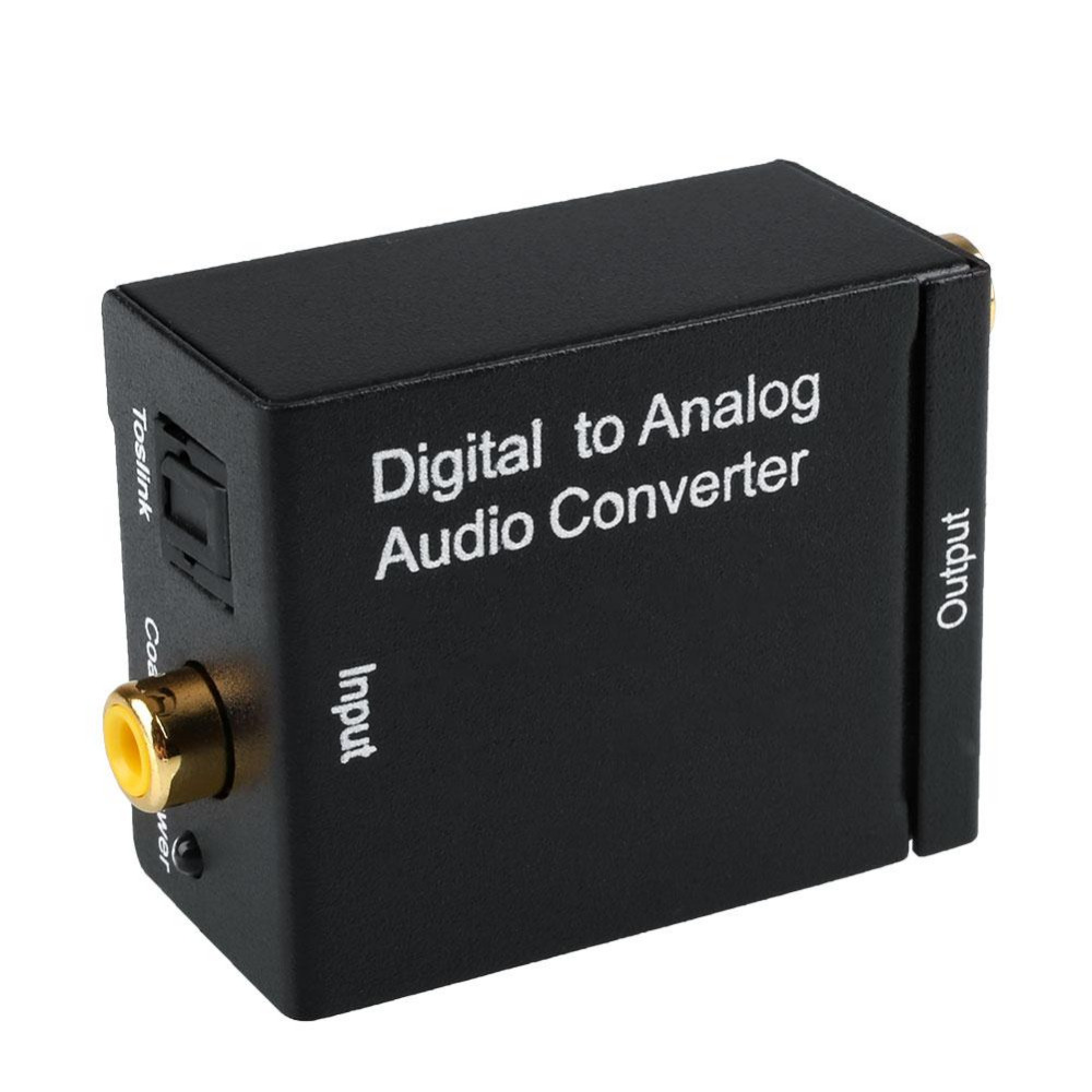 how to add optical out digital audio