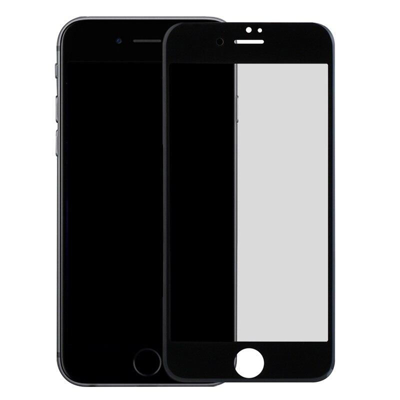 for iPhone 7 Plus 5.5 inch <font><b>BENKS</b></font> <font><b>Magic</b></font> <font><b>OKR</b></font>+<font><b>PRO</b></font> for iPhone 7 Plus 3D <font><b>Curved</b></font> <font><b>Full</b></font> Size Tempered Glass Screen Protector <font><b>Anti-peep</b></font>