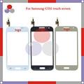"""Высокое качество 5.0 """"Для Samsung Galaxy Grand Prime G531 Сенсорным Экраном Дигитайзер Датчик Передняя панель Стеклянный Объектив"""