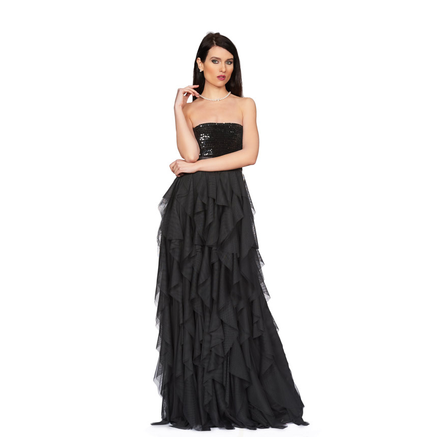 Long Evening Skirts Promotion-Shop for Promotional Long Evening ...