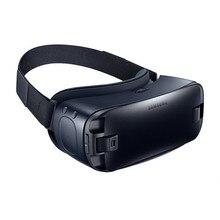 Original VR Vitesse 4.0 Réalité Virtuelle 3D Lunettes Boîte pour Samsung Galaxy Smartphones VR Casque Lunettes Cas 3D Verre