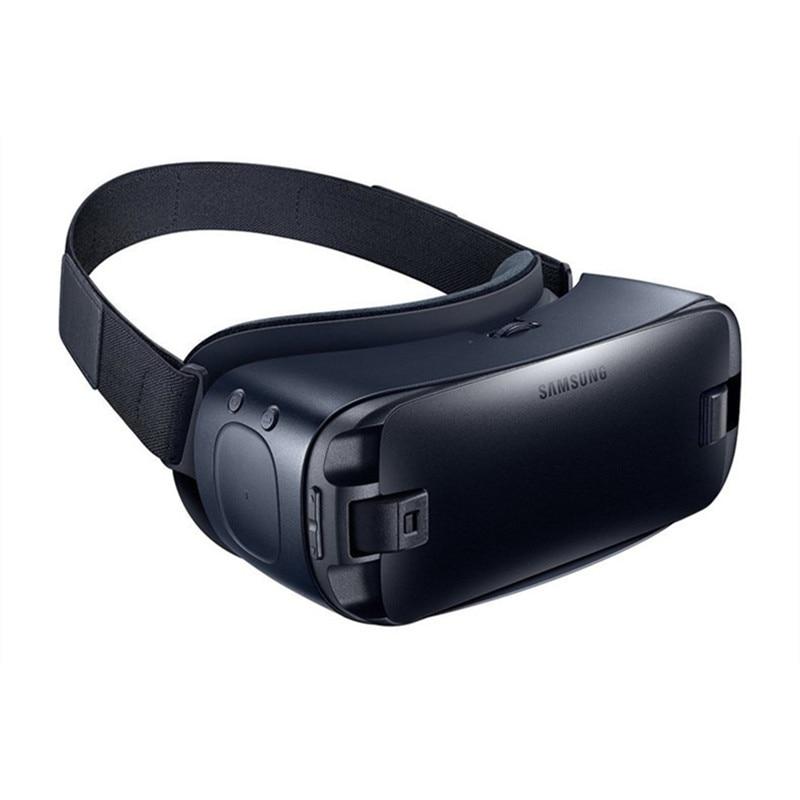 Original <font><b>VR</b></font> Gear 4.0 <font><b>Virtual</b></font> <font><b>Reality</b></font> 3D <font><b>Glasses</b></font> Box for Samsung Galaxy Smartphones <font><b>VR</b></font> <font><b>Headset</b></font> Goggles <font><b>Case</b></font> 3D <font><b>Glass</b></font>