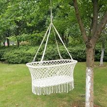 Basket Weave Outdoor Baby Crib