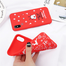 Case Iphone CHRISTMAS