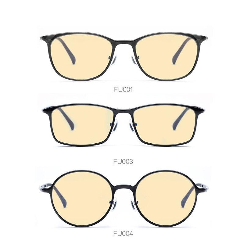 Xiaomi óculos de proteção computador jogo redondo