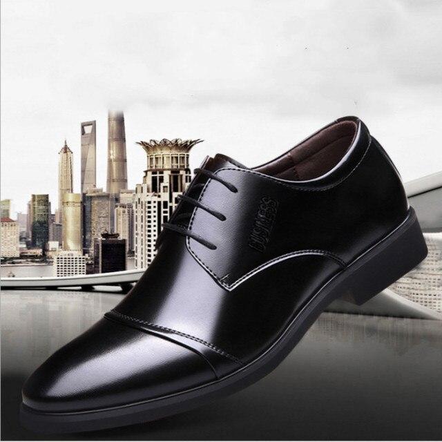 41f7ccdaf60a9 Sexemara marca de lujo de cuero casual conducción oxfords zapatos hombres  mocasines zapatos italianos para jpg