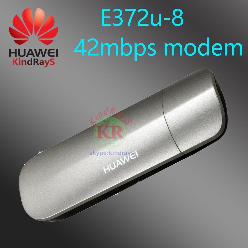 Huawei Unlocked E372 42 Mbps modem 3g USB PK E367 MF667