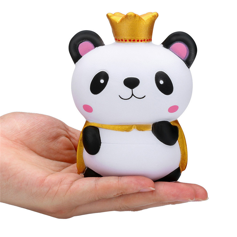 Objective Squishies Galaxy Panda Fruit Scented Slow Rising Squeeze Stress Relief Toys Collect Easter Gift Gifts Squash Anti-stress F1 Toys & Hobbies Stress Relief Toy