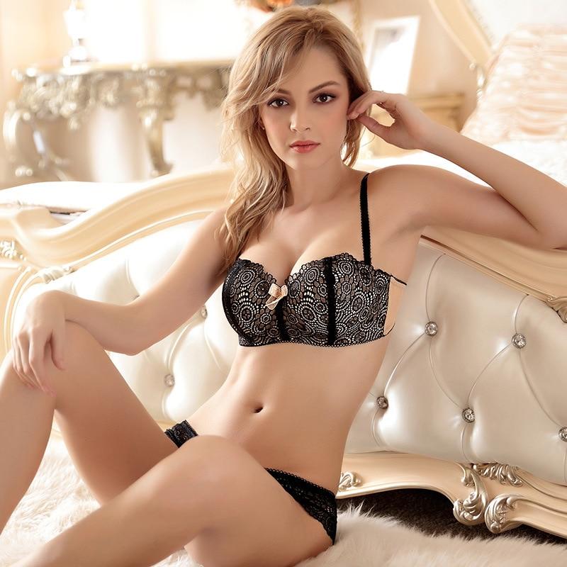 2018 Vroča prodaja Luksuzna 12 Pokal Brand Sexy Plus Size-4880