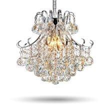 Модный хрустальный подвесной светильник s hall hanglamp на подтяжках