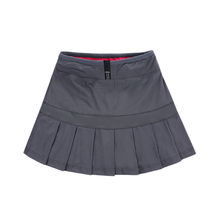 Summer Korean Version of Pleated Skirt Running Casual Tennis Badminton Skirts with Safety Pants