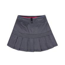 4d9d6c01ff Deporte mujeres faldas directo shorts faldas de Badminton corriendo  Boufancy corto Feminino Culottes falda de tenis