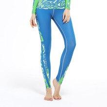 Leggings For Women Lady Elastic Pants Women's Long Pants Compression Joggers Breathable Fashion Prints Trousers