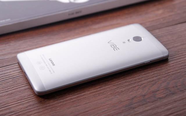 Original Lenovo Vibe P1 C58 4G FDD LTE Mobile Phone Snapdragon Octa-core  Dual SIM 5 5