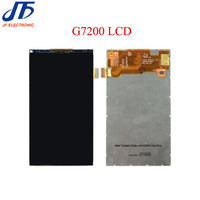 10pcs Lot For Samsung Galaxy Grand 3 Max G7200 G720 Lcd Display Screen Free Shipping Replacement