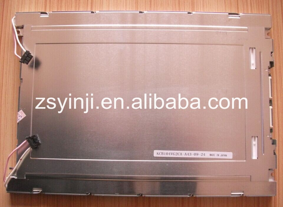 "Image 1 - KCB104VG2CA A43 10.4"" 640*480 lcd screen-in LCD Modules from Electronic Components & Supplies"
