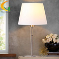 Вытащить металлический торшер спальня современный минималистский гостиной торшер вертикальная Nordic креативного освещения