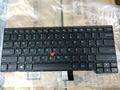 New Original US keyboard For Lenovo IBM T440 T440S T431S T440P T450 T450S T460 E431 E440 L440 US layout laptop keyboard