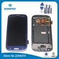 Display lcd de tela para samsung galaxy s3 i9300 lcd com tela de toque digitador assembléia para samsung s3 i9300 lcd
