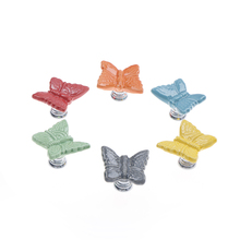 Butterfly Cabinet Knobs Promotion-Shop for Promotional Butterfly ...
