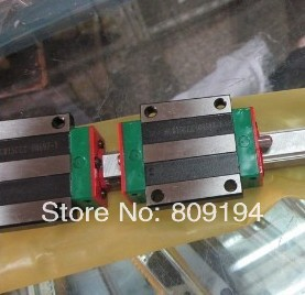 450mm HIWIN EGR15 linear guide rail from taiwan free shipping to argentina 2 pcs hgr25 3000mm and hgw25c 4pcs hiwin from taiwan linear guide rail