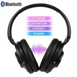 Hot sale SADES D803 Light Weight Wearing Wireless Bluetooth Headphone with Built-in Mic sport headphone fone de ouvido