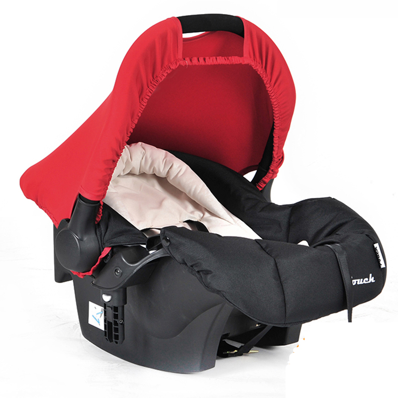 Pouch Hot Selling Safety Car Seat for Newborn, Baby cradle with 3C certification, Infant carrier, Baby Car bassinets