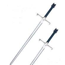 b6549bf863c 2019 nuevo directa de la fábrica de hielo y fuego canción Qiong es hielo  original garra larga espada de espuma de PU bien juego .