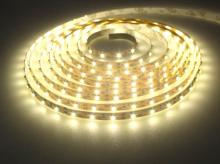 LED Strip 5050 DC12V 60LEDs/m 5m/lot Flexible LED Light 5630 LED Strip IP20 non waterproof