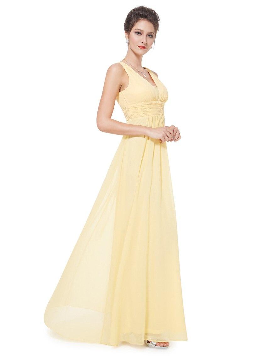 Fein Gelb Abschlussballkleid Bilder - Hochzeit Kleid Stile Ideen ...