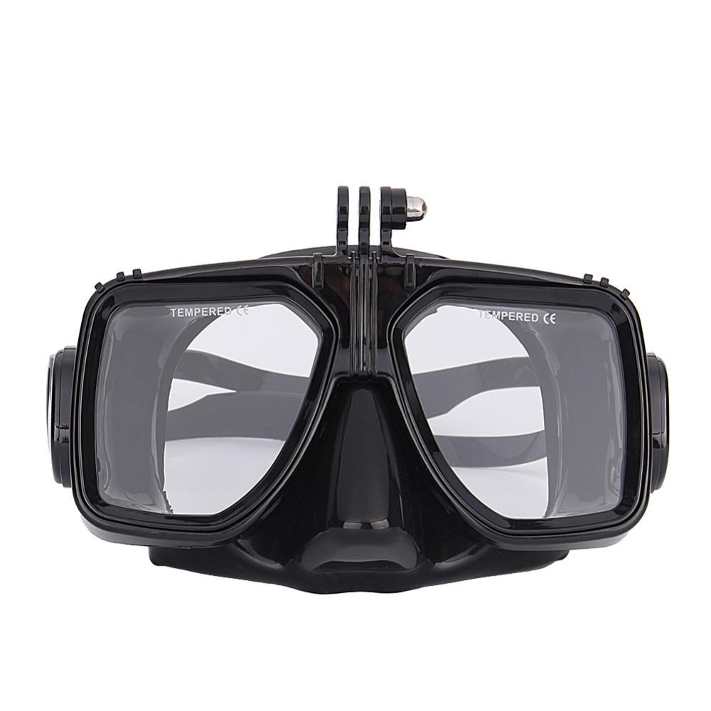 gopro diving mask