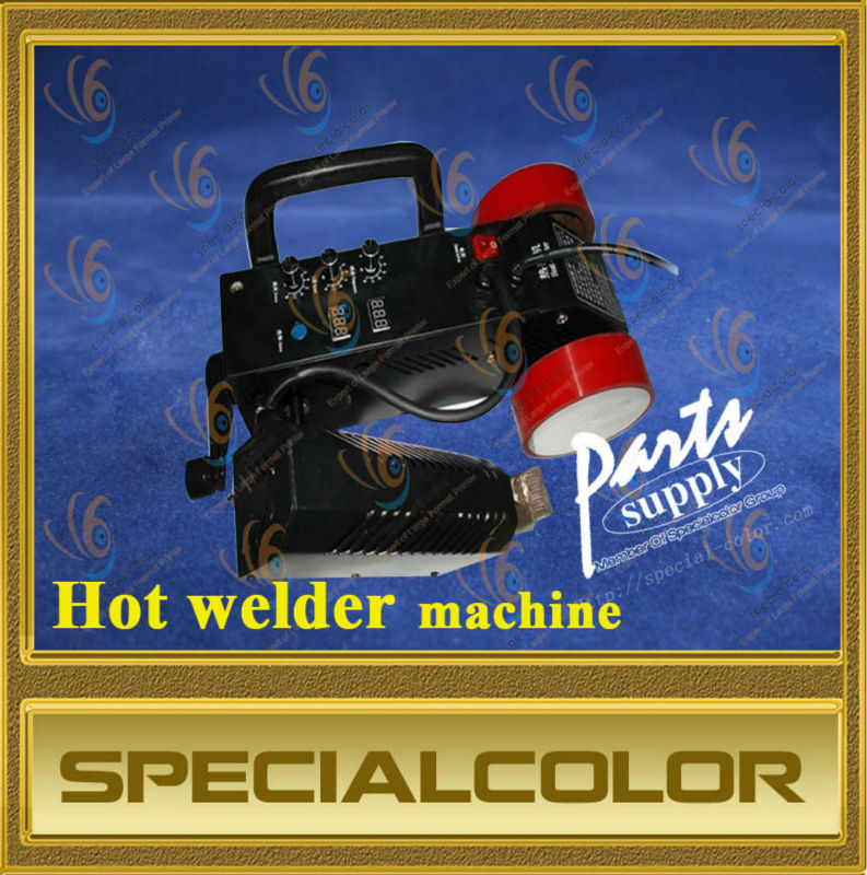 220v/50Hz or 110v/60Hz Hot welder machine for banner joint welder machine plasma cutter welder mask for welder machine