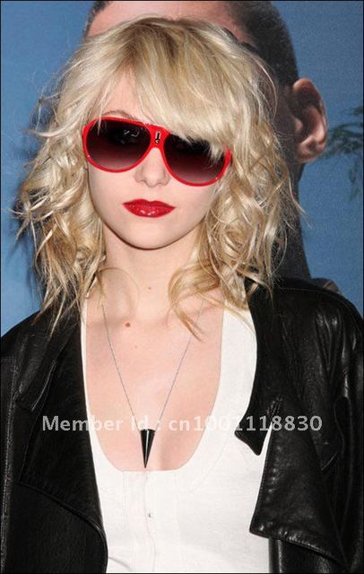 Alice's Summer Gift , Super Star Style Fashion Brand Sunglasses,Bow Tie New Design Summer Sunglass ,Free shipping 5pcs/lot