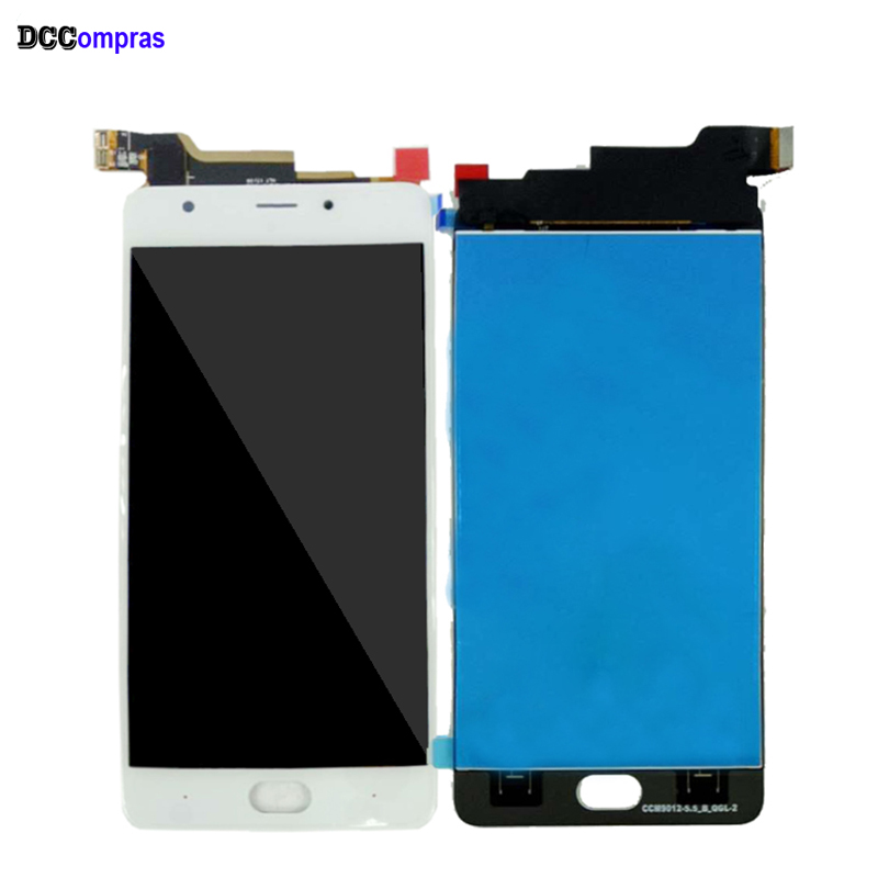 For ZTE Nubia M2 lite LCD Display Touch Screen Digitizer Replacement For ZTE Nubia M2 lite LCD Display Phone Parts