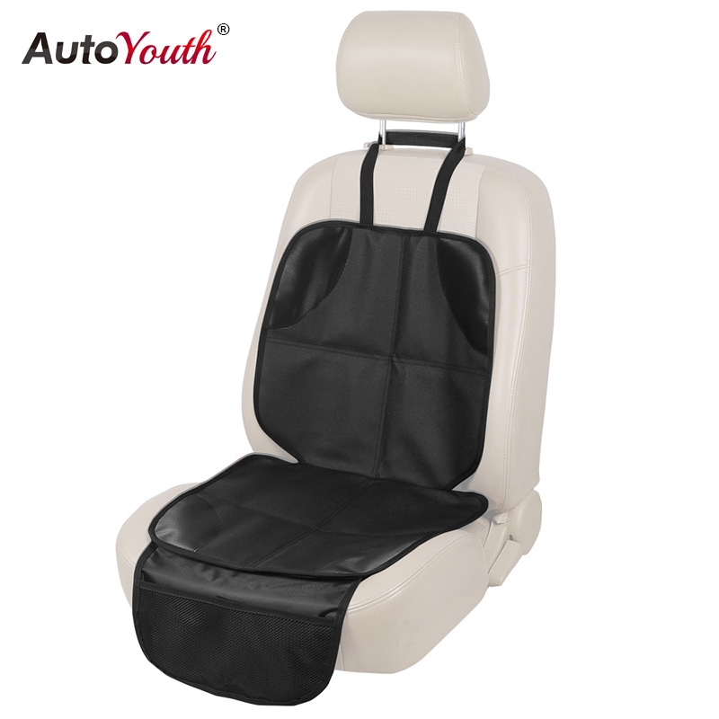 autoyouth car seat protector for baby infant car seat cushion automotive backseat protector mat. Black Bedroom Furniture Sets. Home Design Ideas