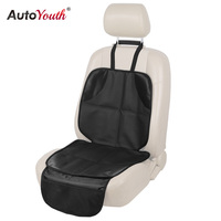 Car Seat Protector For Baby Infant Car Seat Cushion Automotive Backseat Protector Mat