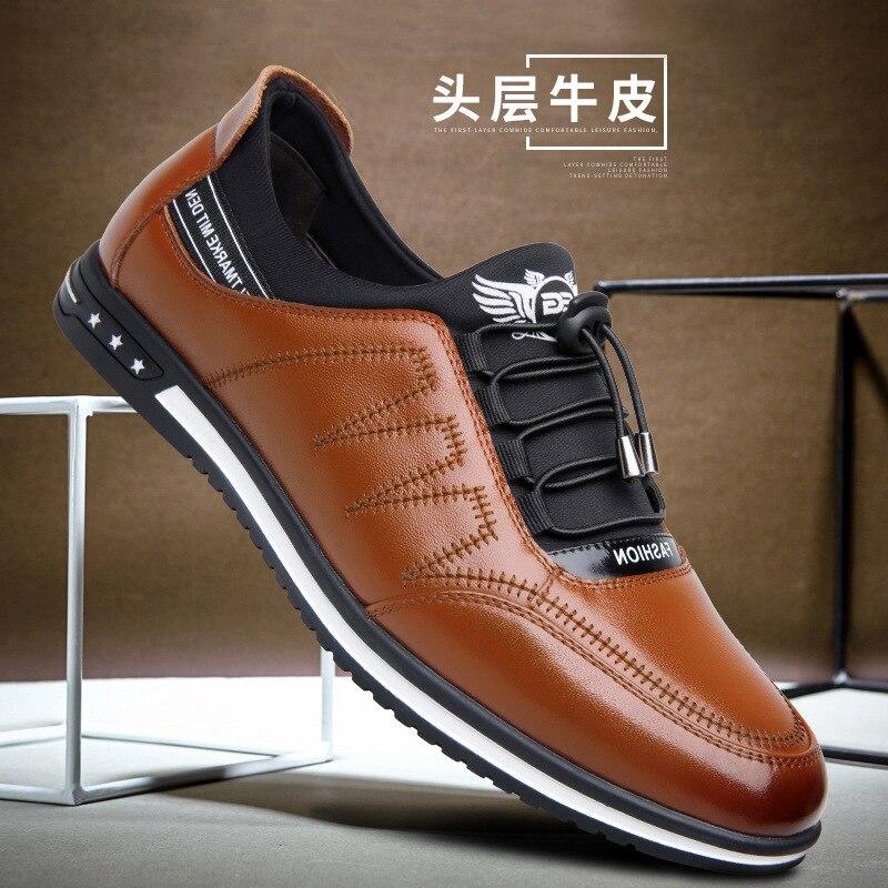 Zapatos de verano para Hombre, zapatos transpirables de malla para Hombre, zapatos de lona bajos de moda informales, zapatos planos, Zapatillas de Hombre de talla grande