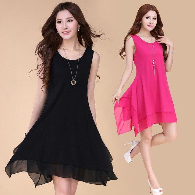 b7f009465 Moda de verano de la gasa de maternidad ropa vestidos para mujeres  embarazadas ropa del o