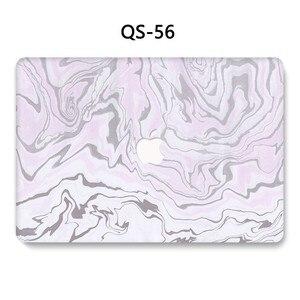 Image 4 - Mode chaud pour ordinateur portable MacBook ordinateur portable housse housse pour MacBook Air Pro Retina 11 12 13 15 13.3 15.4 pouces tablette sacs Torba