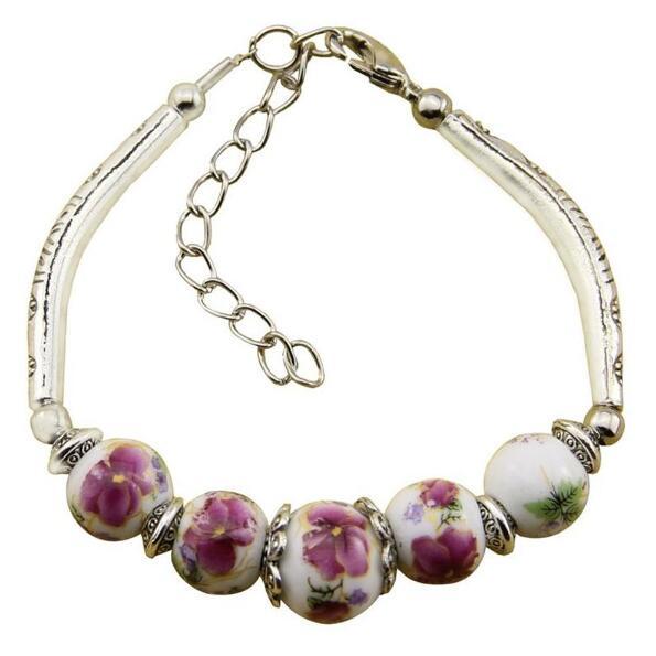 Popular handmade bead jewelry buy cheap handmade bead for Unique handmade jewelry wholesale