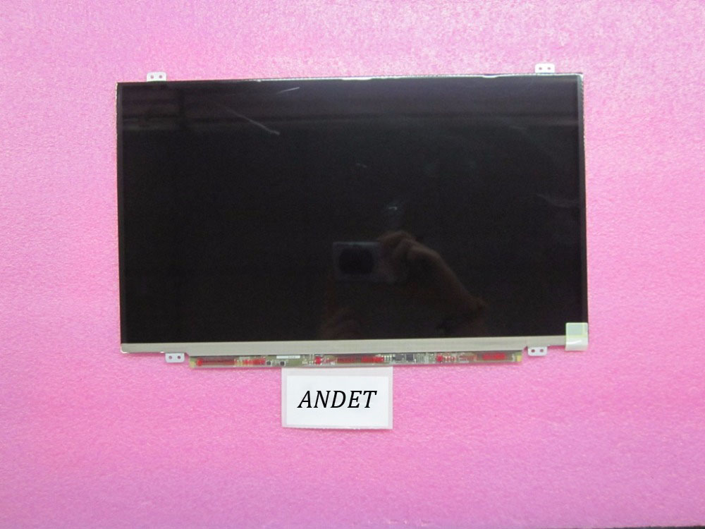New Original for Lenovo T420 T420I T420S T430 T430I T430S 14.0 HD Laptop LCD Screen 04W3708 0A66691 93P5689 LP140WD2(TL)(B1) new original for lenovo thinkpad t430 t430i t430s t420 t420i t420s 14 led display hd lcd panels screen ltn140kt03 04w3922