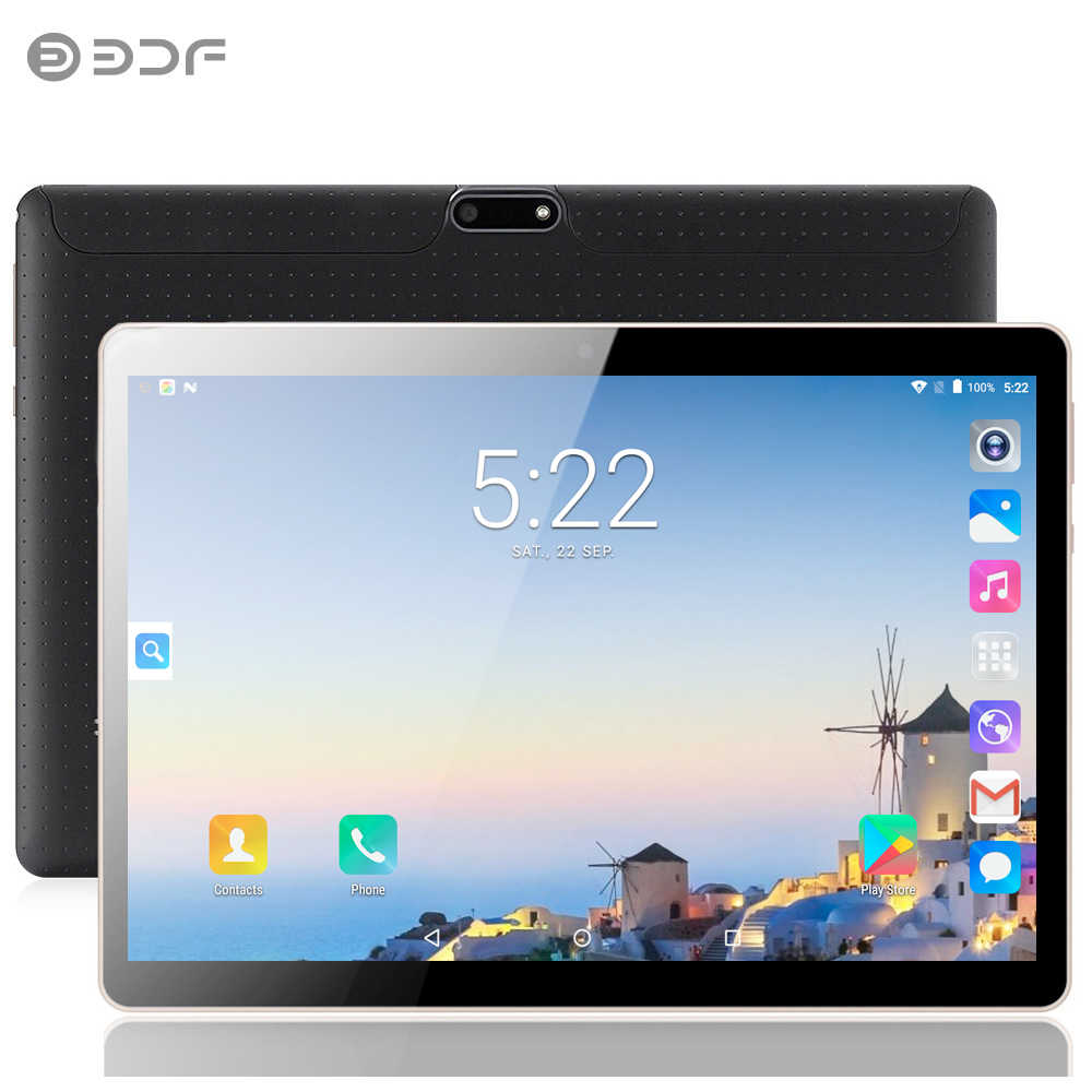 Gratis Verzending 10 inch Android 6.0 Tabletten 3G Telefoontje Pc Tablet Quad Core 2G + 16G wiFi GPS Android Tablet pc 7 8 9 10.1 laptop