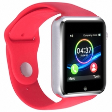G10D Bluetooth Smart Watch Android Smart Wristwatch MTK6261D Sport Pedometer Bluetooth Smartwatch Android SIM